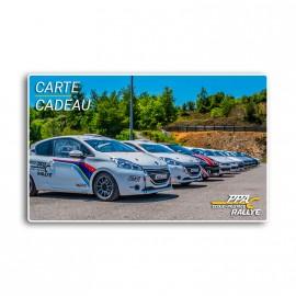 CARTE CADEAU PPAC (de 50€ à 500€)