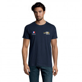 T-Shirt PPAC personnalisable