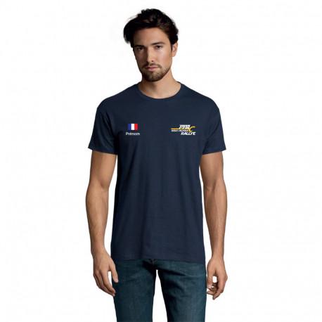 T-Shirt PPAC personnalisable