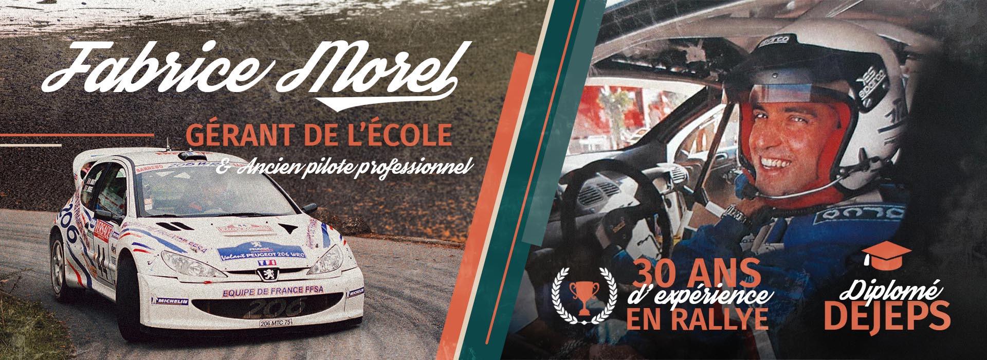 Fabrice Morel